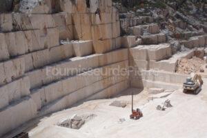Carrière de pierre calcaire Cabeca Veada