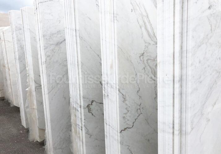 Dalles de marbre Estremoz