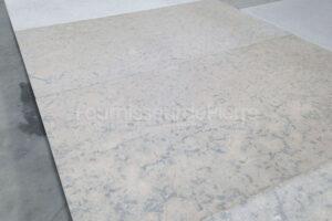 Mock-up de pierre calcaire Moleanos Bleu