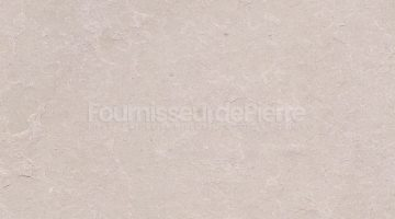 Pierre calcaire Rosal - flamée