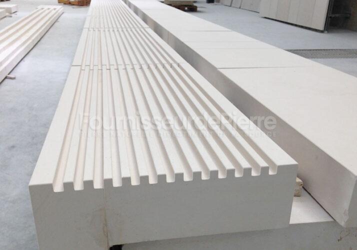 Production de façade de Moleanos