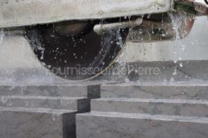 Production de pierre calcaire Azul Valverde